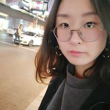 Nutzerprofil von Xiaohui
