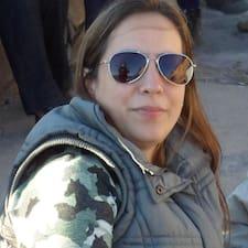 Profil korisnika Cecilia Ines