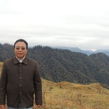 Tsering Tashi User Profile