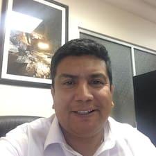 Perfil do utilizador de Ricardo