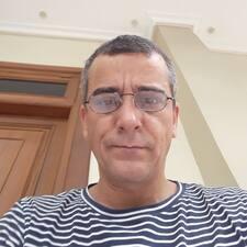 Profil utilisateur de Ahmmad