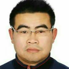 Profilo utente di 朋飞