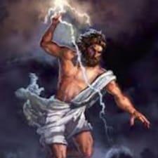 Zeus Kullanıcı Profili