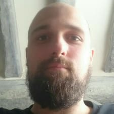 Profil utilisateur de Gautier