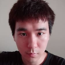 学浩 User Profile