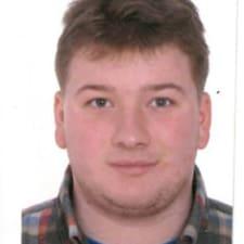 Jonas Kullanıcı Profili