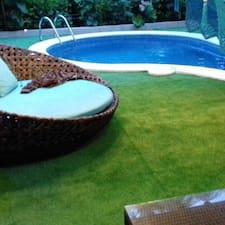 Perfil de usuario de Villas Aqua Villa Los Cabos