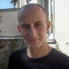 Profil utilisateur de Sébastien- Didier