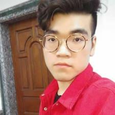 Profil utilisateur de 丰源