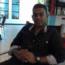 Jagdiesh Brugerprofil