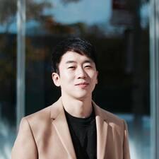 Taejun User Profile