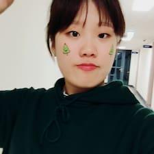 홍현 User Profile