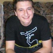 Profil utilisateur de Çerçiz