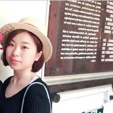 丽晶 - Uživatelský profil