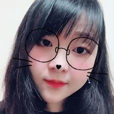 Profil utilisateur de Muki