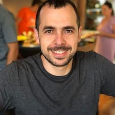 Профиль пользователя João Paulo