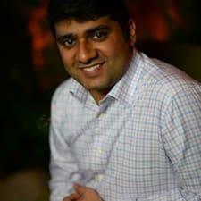 Dhairya - Profil Użytkownika