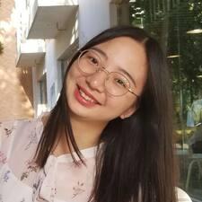 王倩倩 User Profile