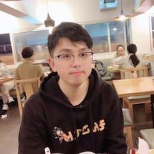 Nutzerprofil von MiaoMiao
