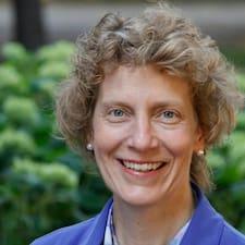 Elizabeth Heger User Profile