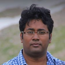 Profil Pengguna Shamim