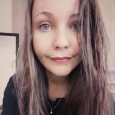 Profil utilisateur de Manon