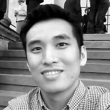 Profilo utente di Ki Jun