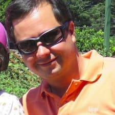 Luis Rodrigo Kullanıcı Profili
