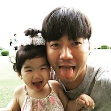 Nutzerprofil von Tae Yeul