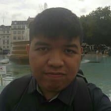 Ariz User Profile