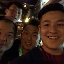 Profil korisnika 震宇