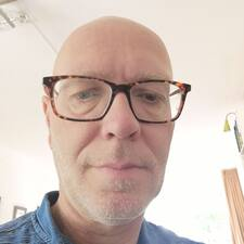 Roel User Profile