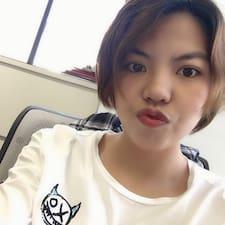Profilo utente di 艳娟