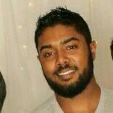 Krushen User Profile