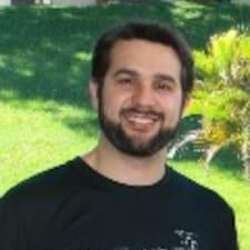 Deny Halison User Profile