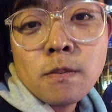 洋 - Uživatelský profil