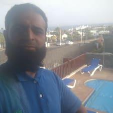 Profil utilisateur de Altaf