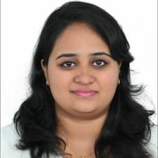 Radhika User Profile