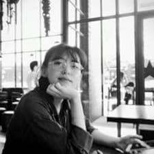 Profil korisnika Hyesu Angela