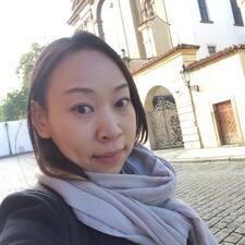 Profil korisnika Jihye Joy