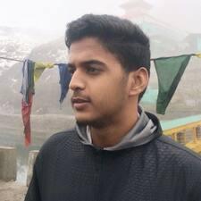 Profilo utente di Raavi