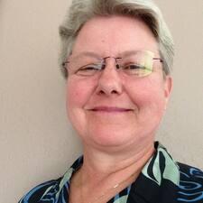 Profil utilisateur de Colleen C.