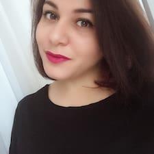 Profil utilisateur de ZoZo