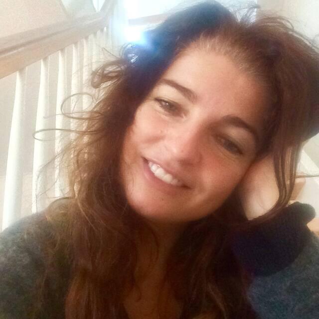Profil uporabnika Tine Meyer