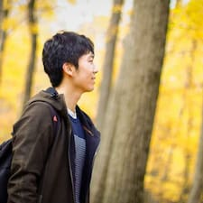 Yijun (Allen) - Uživatelský profil