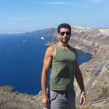 Bassel User Profile