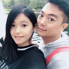 Min-Fang User Profile