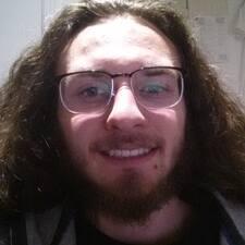 Nicholas - Uživatelský profil
