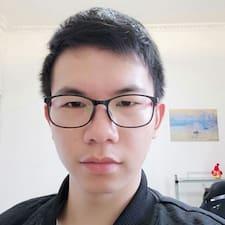 健明 felhasználói profilja