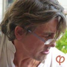 Jean Philippe Brugerprofil